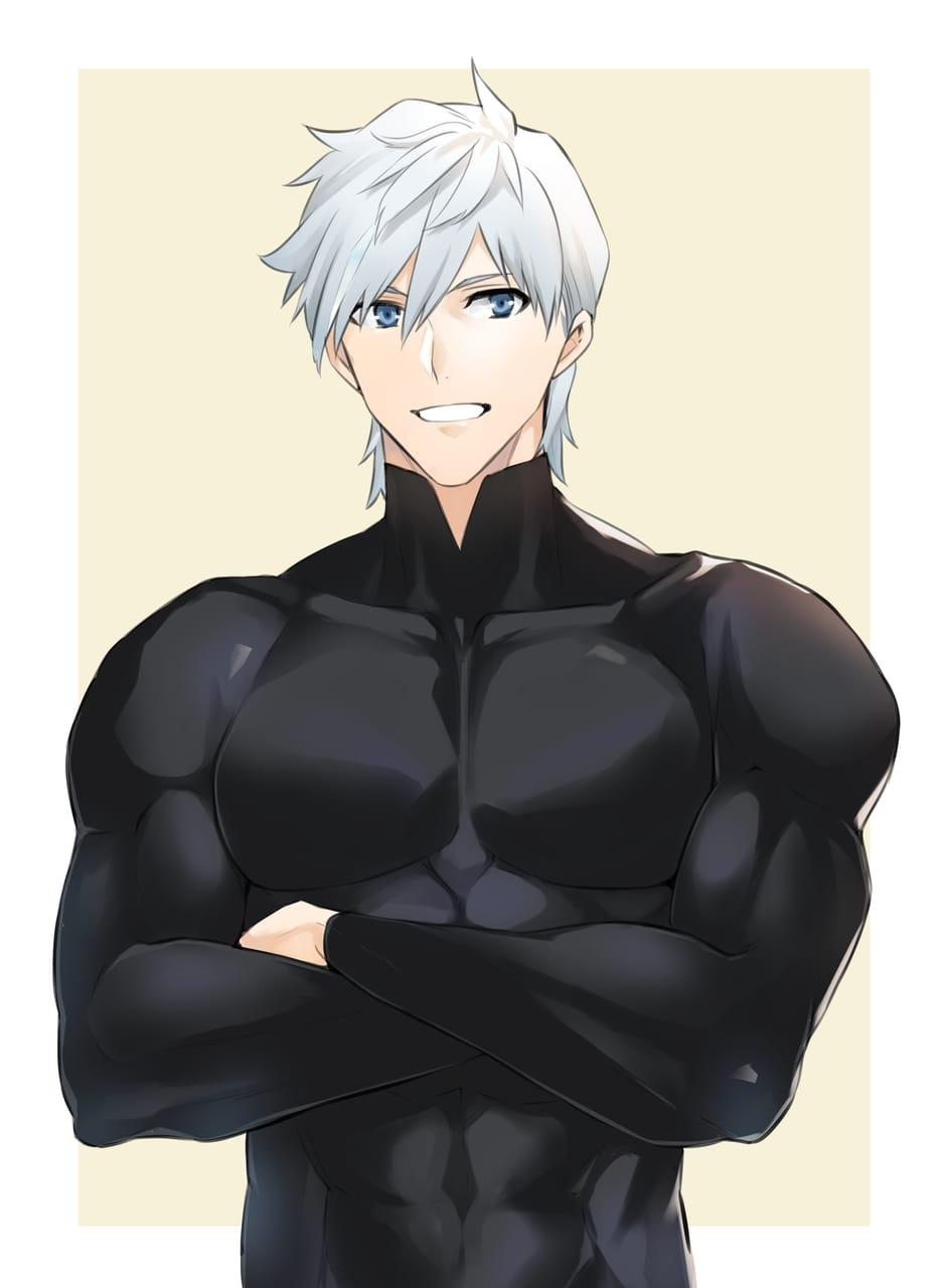 パーシヴァルさん Illust of 奥ノなる Fate/GrandOrder パーシヴァル