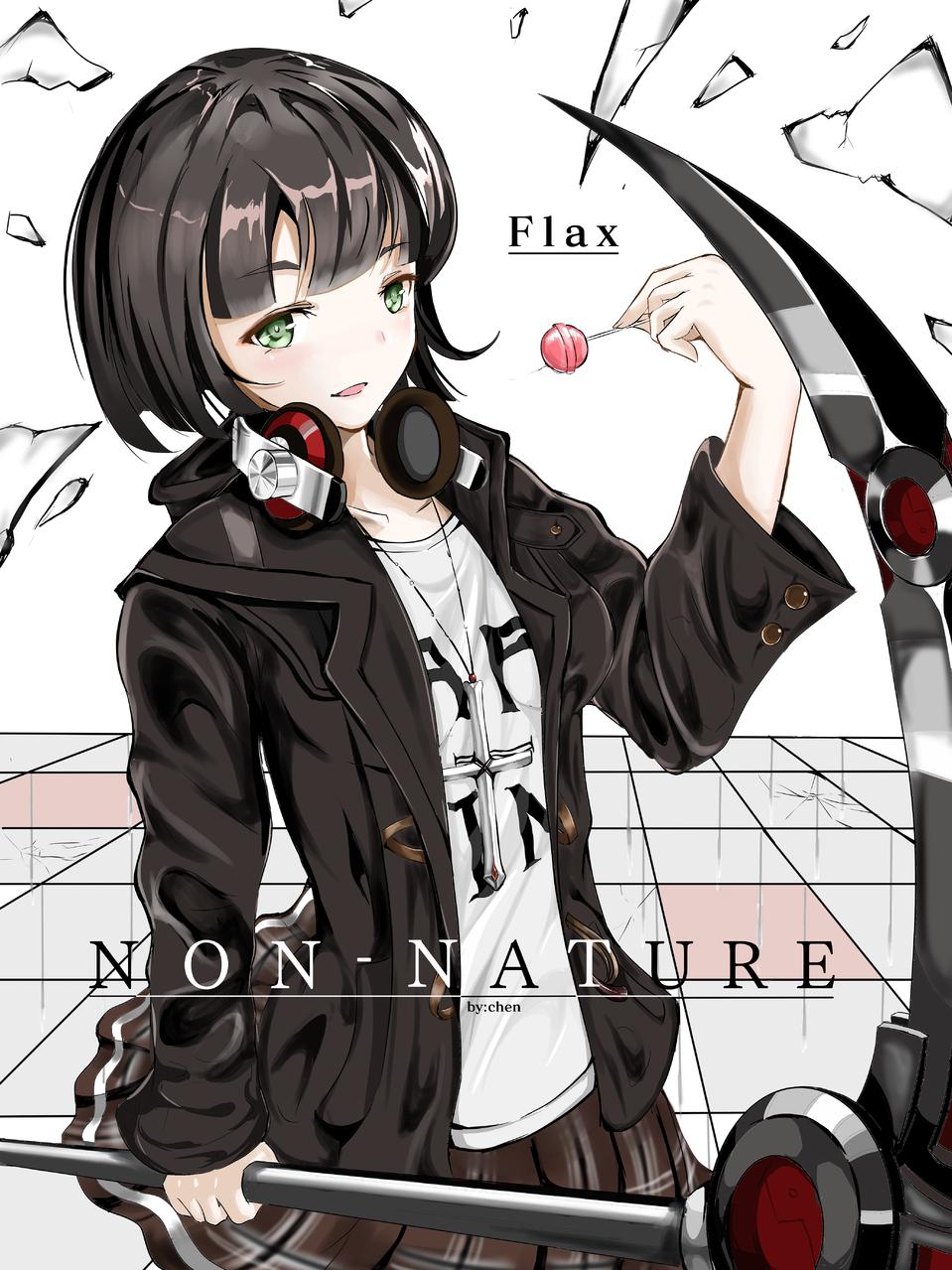ion干员:falx