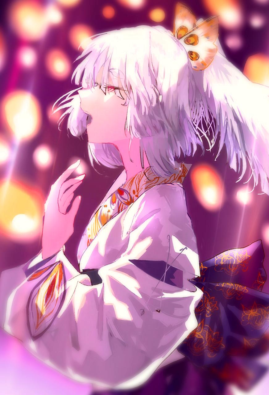 蝶風 Illust of Shizuku🌊 Sep.2019Contest medibangpaint girl oc original 落書