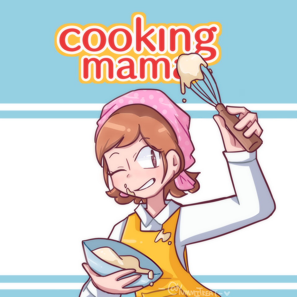Cooking Mama!