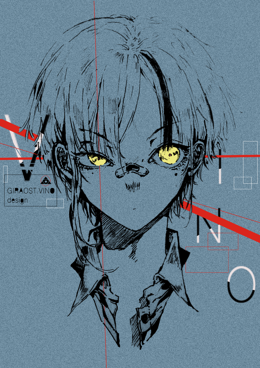 Illust of 铃木葵 medibangpaint