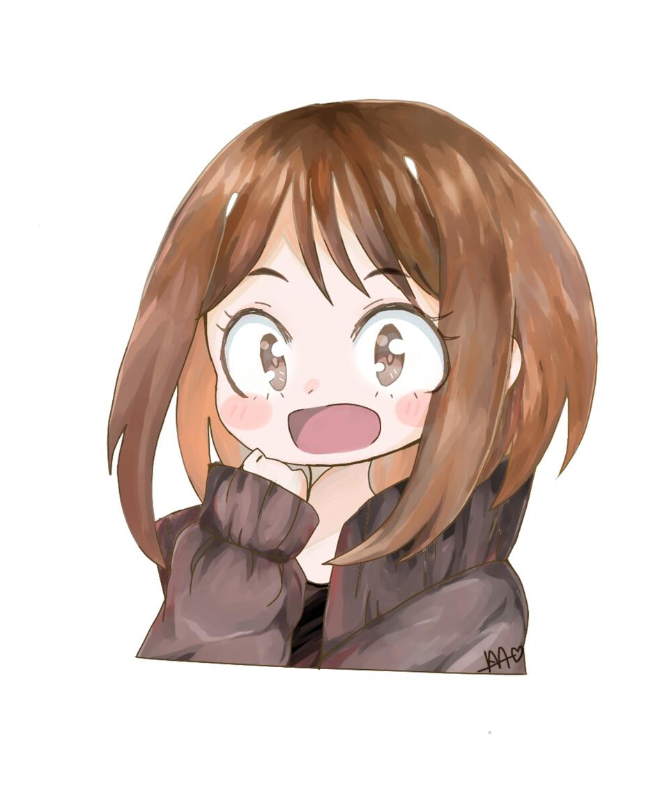 御茶子(≧∇≦*)