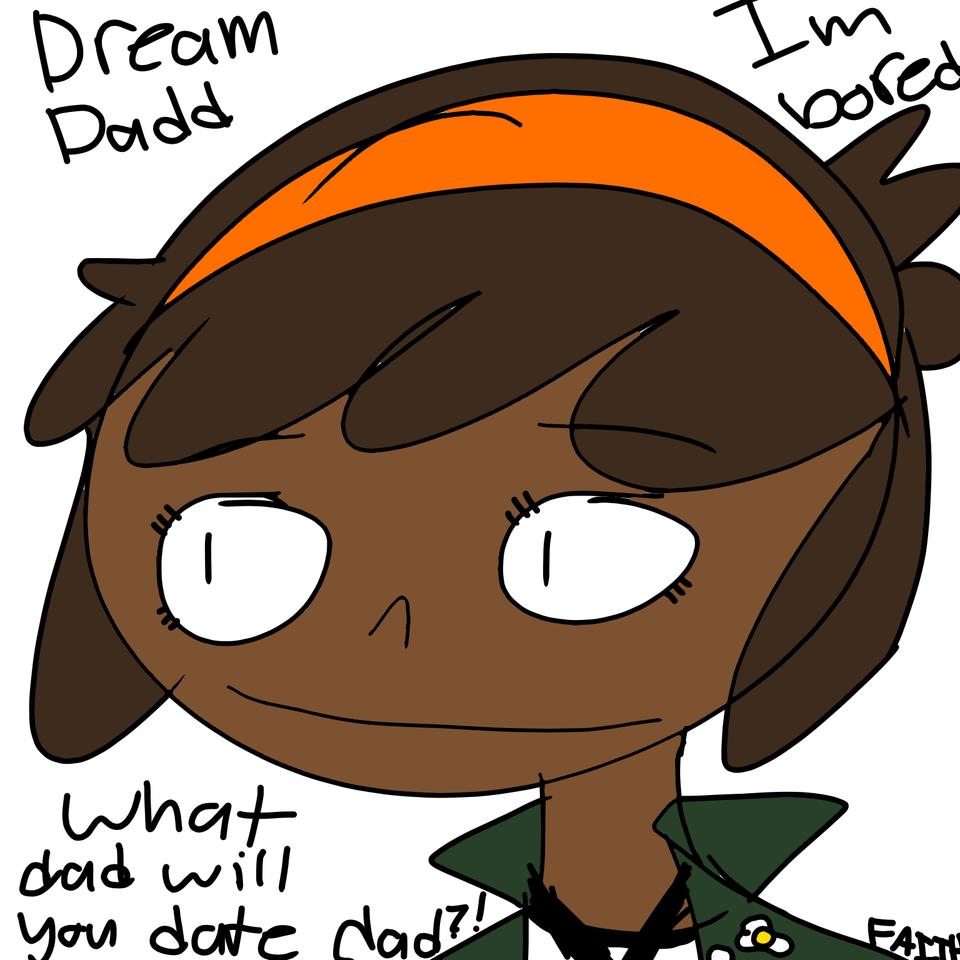 Amanda Dream Daddy dream daddy amanda - faith_isnotonfire | illustrations - art