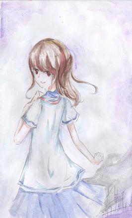 中二淵源- H×F×T(fantasy spell) | Illustrations - ART street