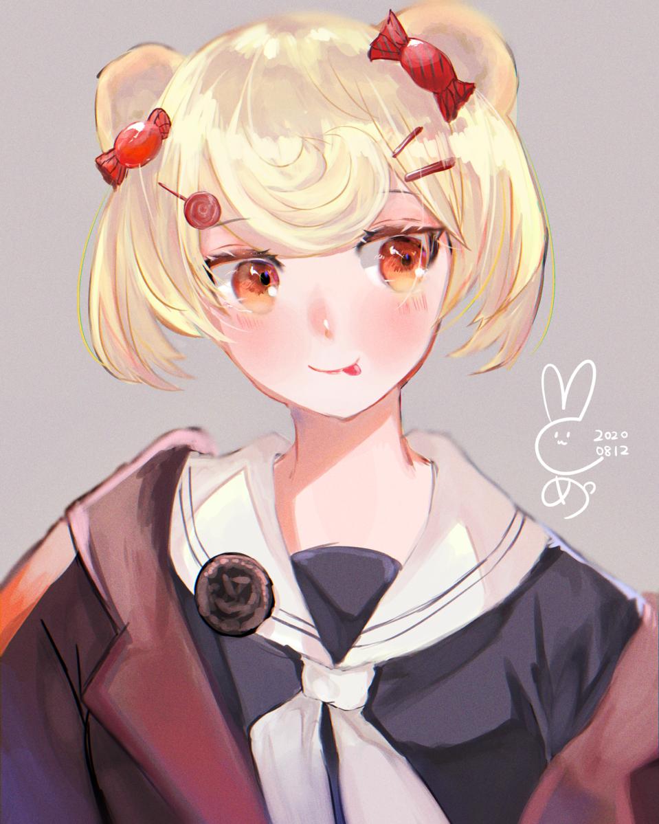グムちゃん Illust of とめ🐰 medibangpaint Arknights