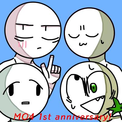 新アイコン(手抜き Illust of 🥩ちぅ🥩 medibangpaint エクレア フク郎 Mo4 荒川 rkgk シグキン MARIKINonline4