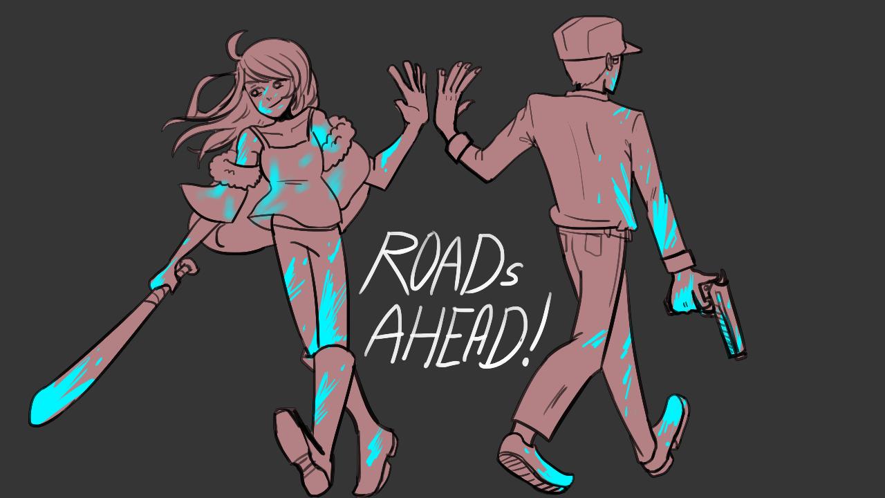 """Roads Ahead"""
