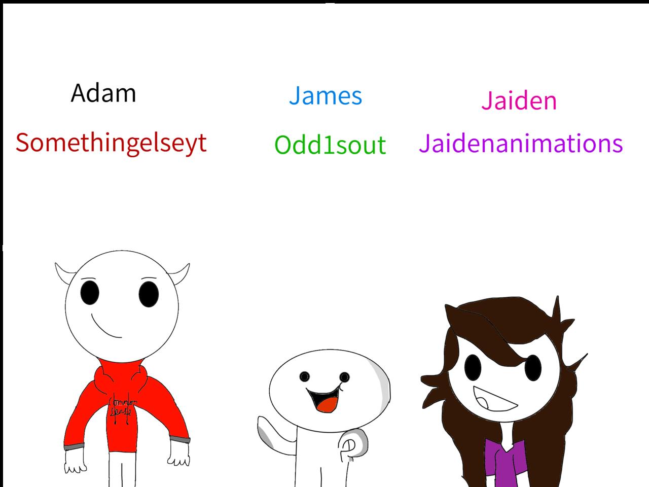 Odd1sout crew
