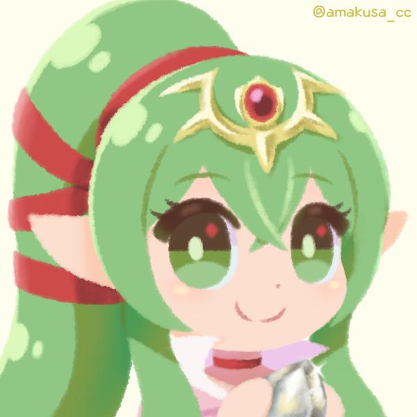 チキちゃん Illust of ラン medibangpaint girl fanart
