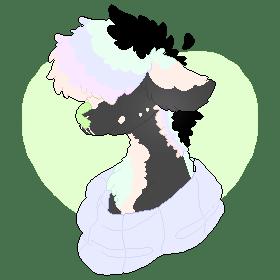 furry oc zakie - iceyvinx   Illustrations - ART street by