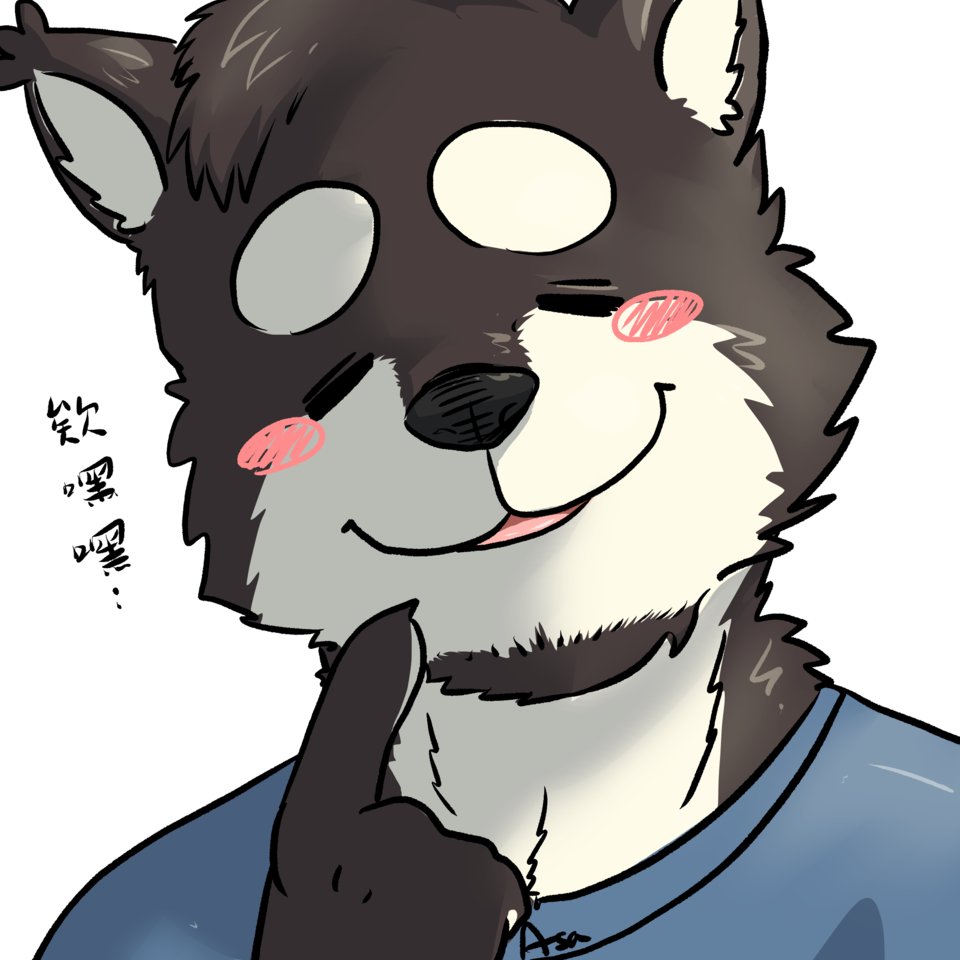 選我選我選我選我選我選我選我 Illust of Arthurinu September2020_Contest:Furry furry