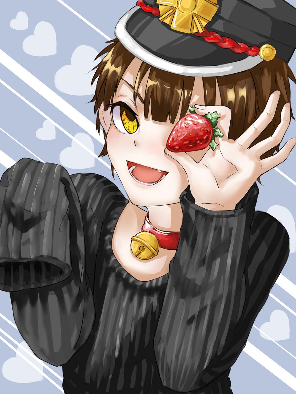花子君 Illust of wasabi medibangpaint Toilet-boundHanako-kun 花子 NeneYashiro 花子君