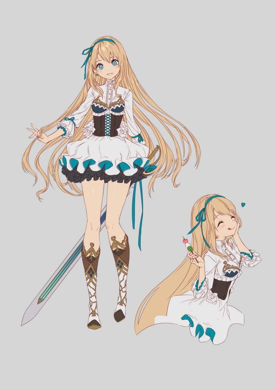 ❤ Illust of yu-ri fantasy original