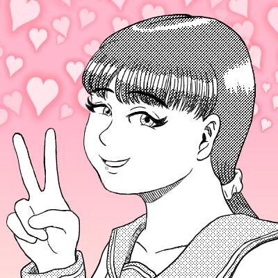 Shiratori Toka (1) Illust of 久良土 せらけ Clado Selache 遊星の女丈夫