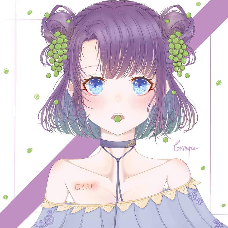 Grape 🍇