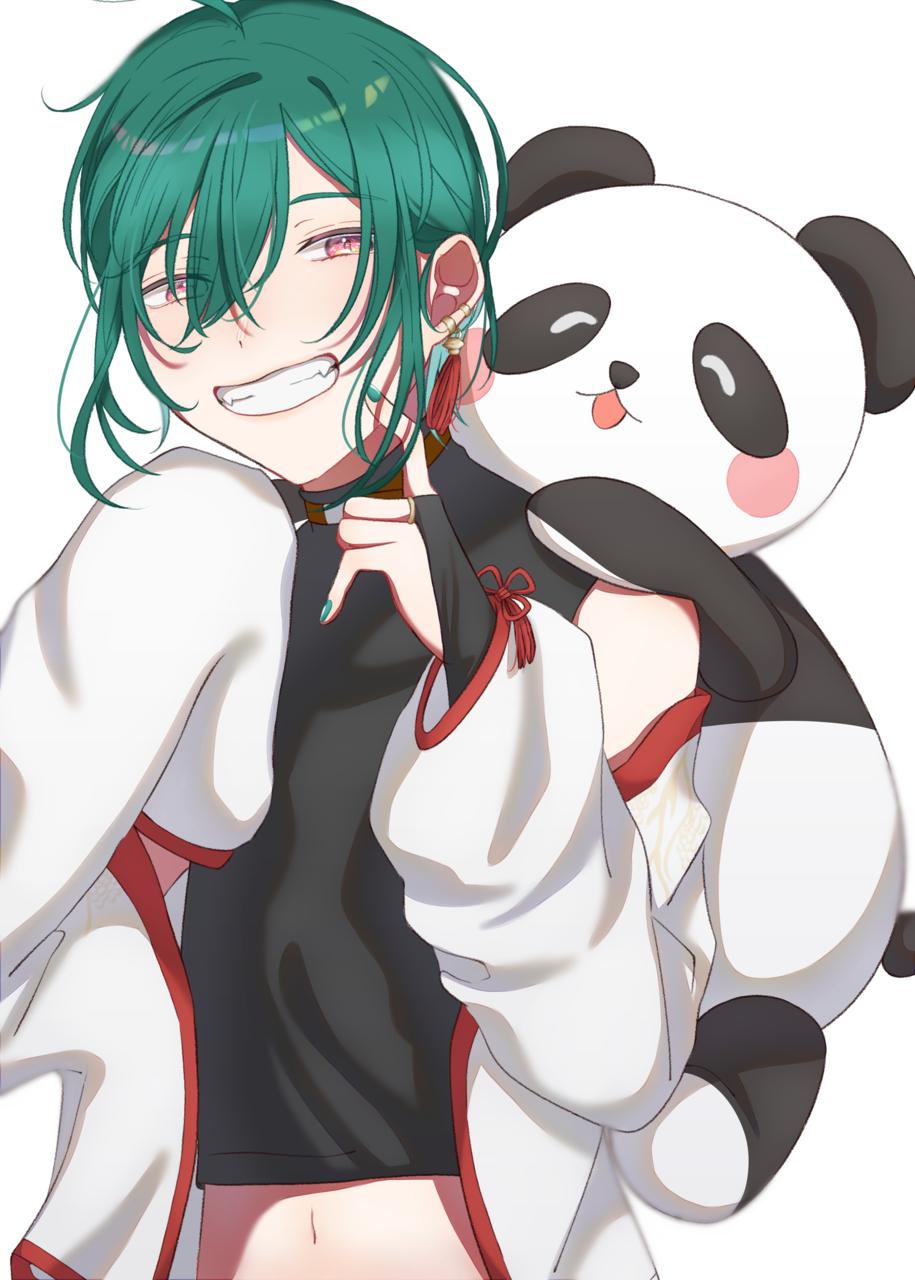 ② Illust of あみゅ太郎