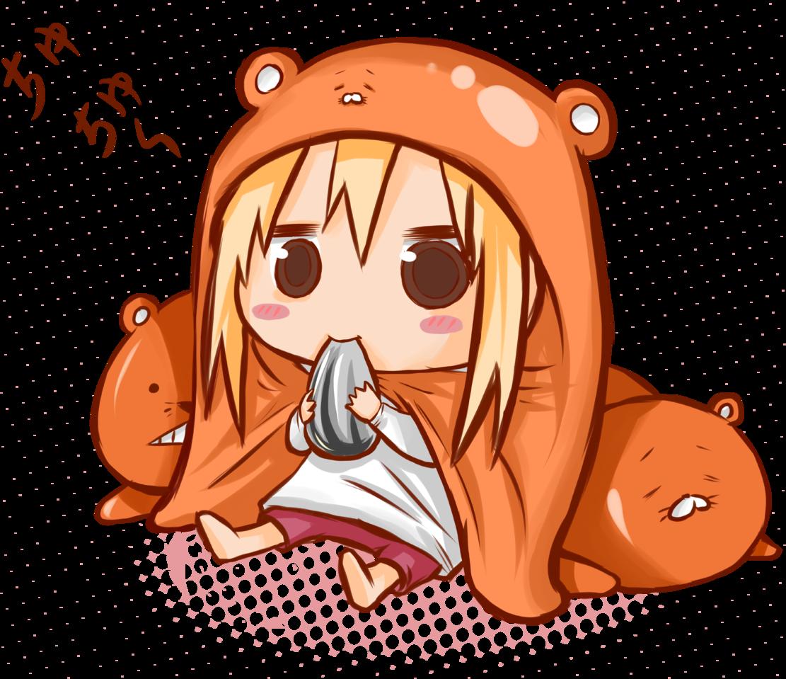 Umaru chan