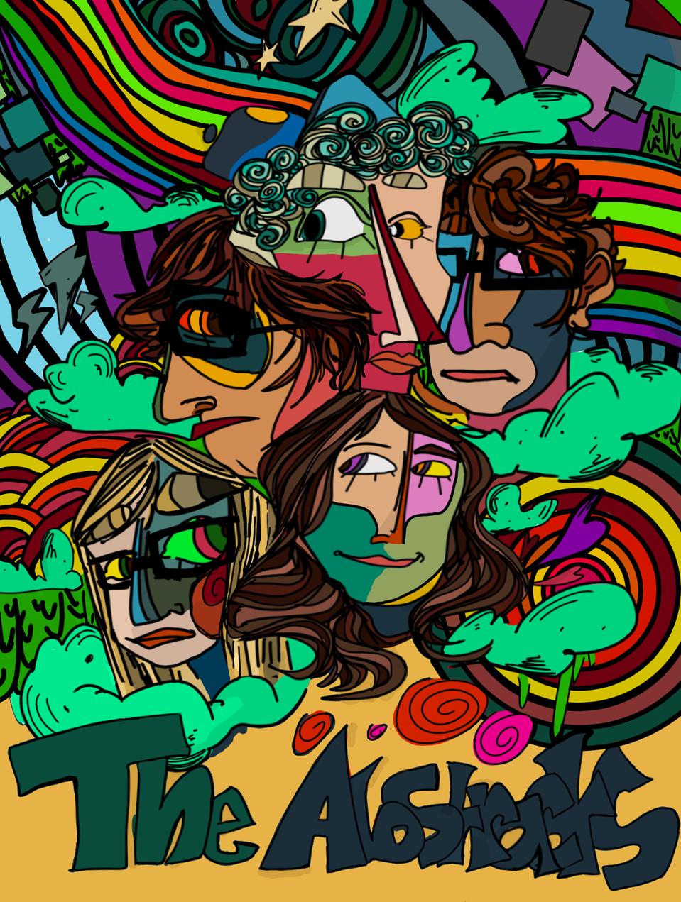 big band cover