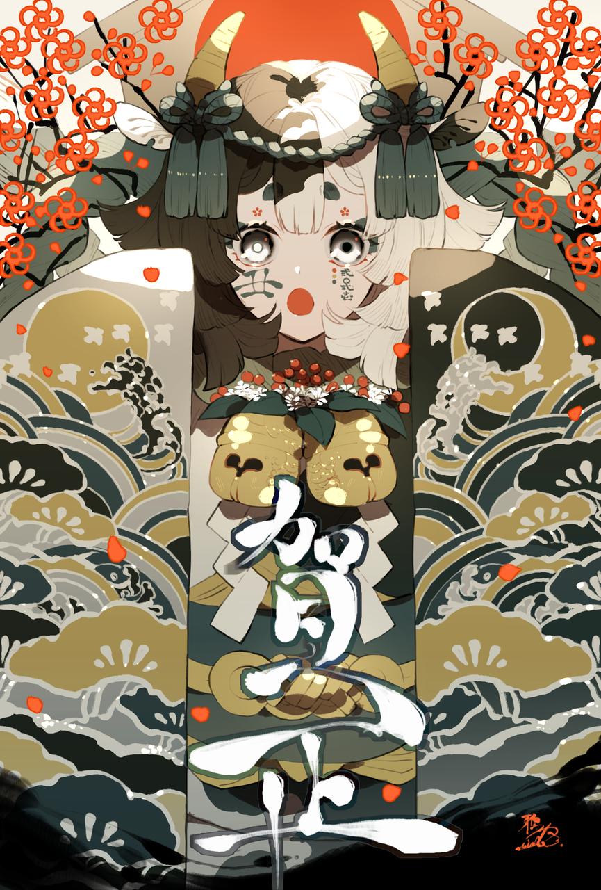 Illust of 鴉羽 凛燈 medibangpaint