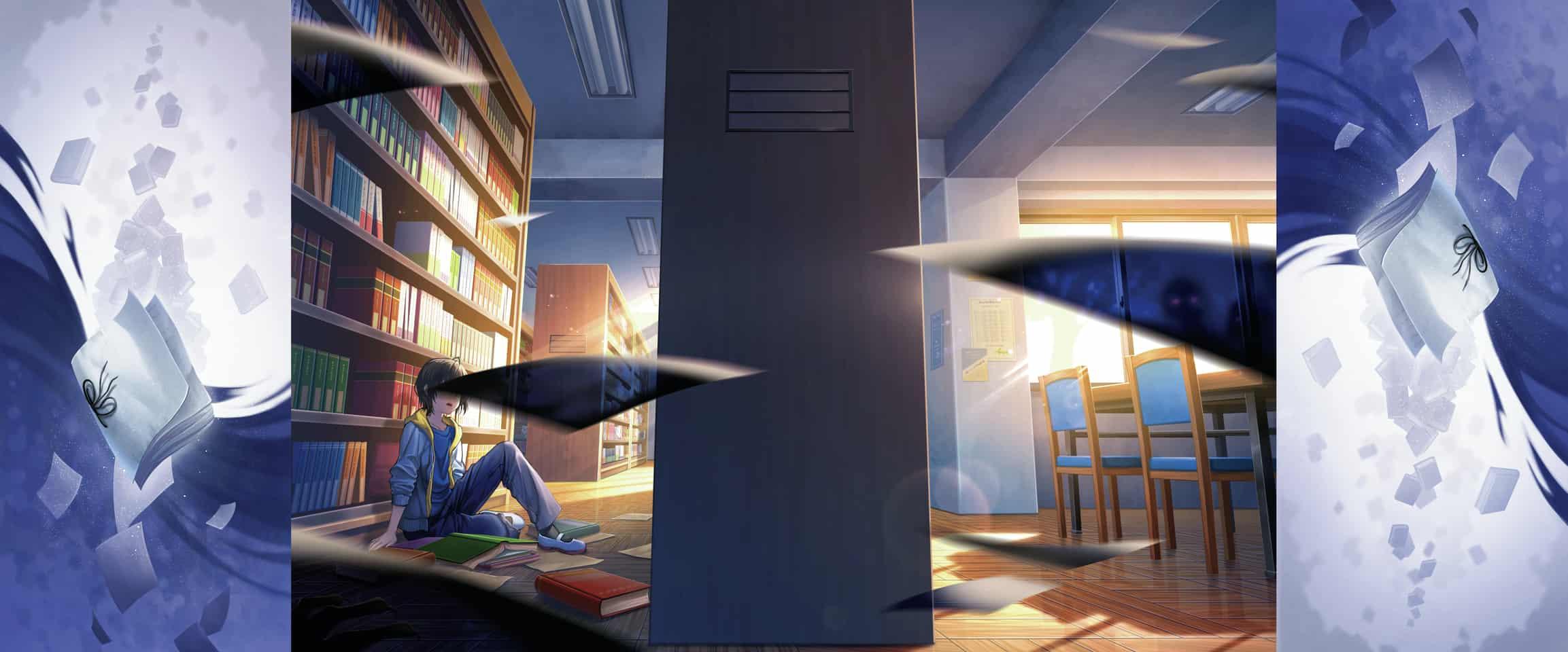 ぐるりと Illust of 栗助 Spinning_contest