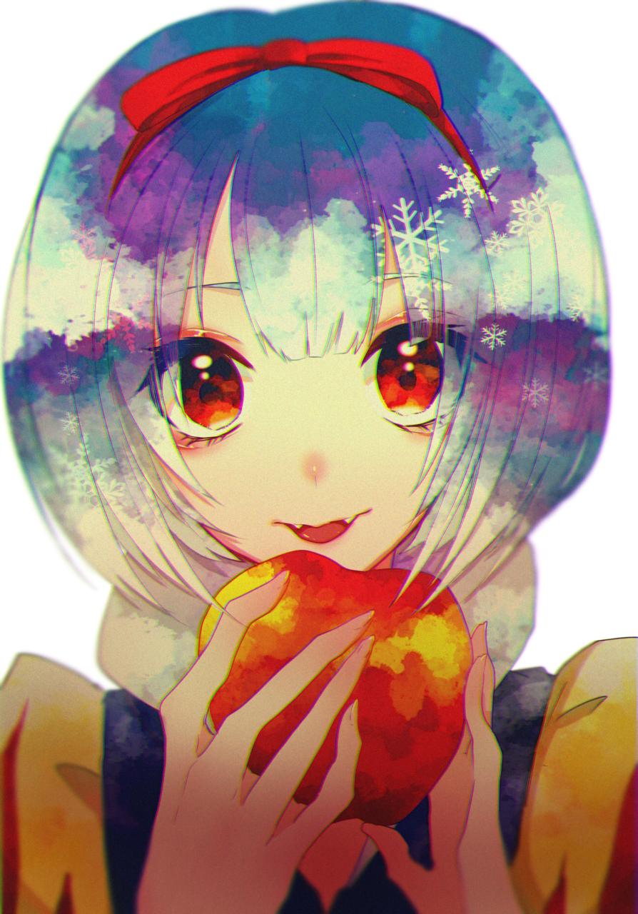 白雪姫 Illust of 末路 SnowWhite