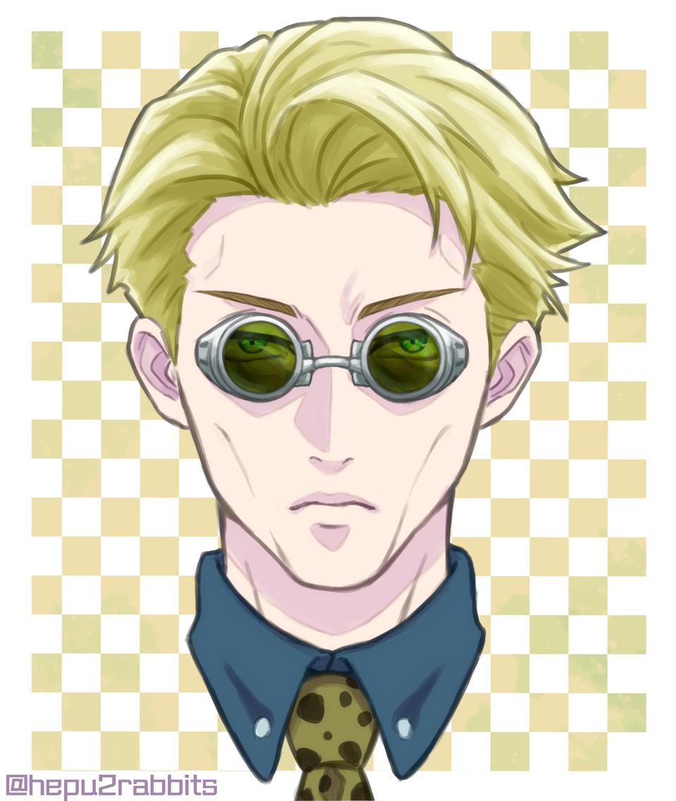 呪術練習① Illust of へぷうさ SatoruGojō JujutsuKaisen 七海建人 狗巻棘 東堂葵
