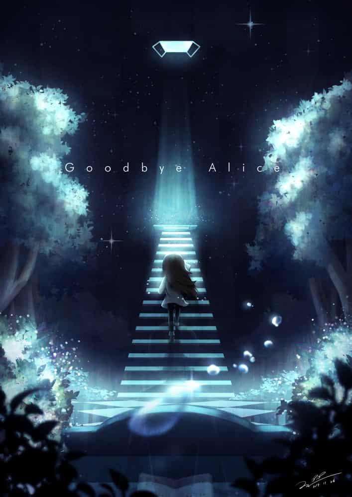 Goodbye Alice Illust of 亙羽 Gengyu Alice 木 Deemo