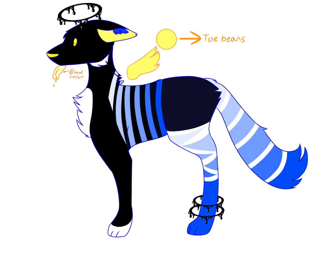 adopt #1 for Sleepyxx Illust of Faven