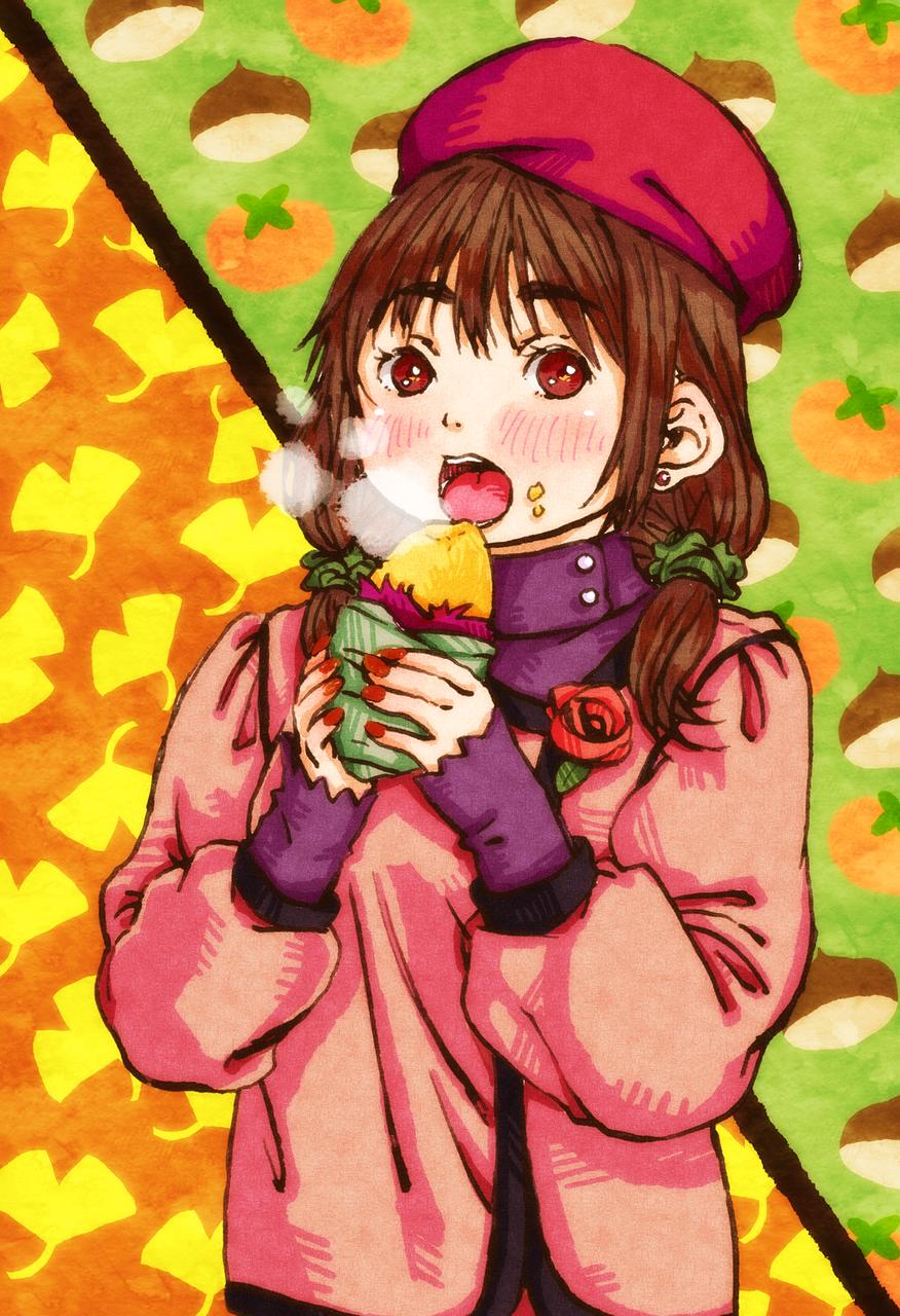 食欲の秋。