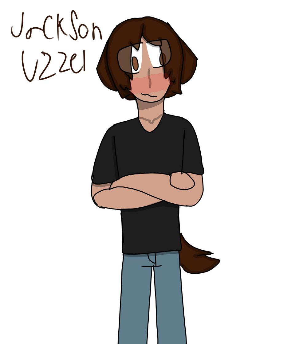 Jackson Uzzel Illust of Animation Studios medibangpaint