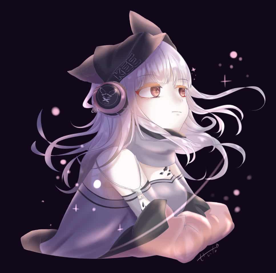 アークナイツまとめ Illust of †Aoi_Seina illustration doodle 霜葉 Arknights フロストリーフ