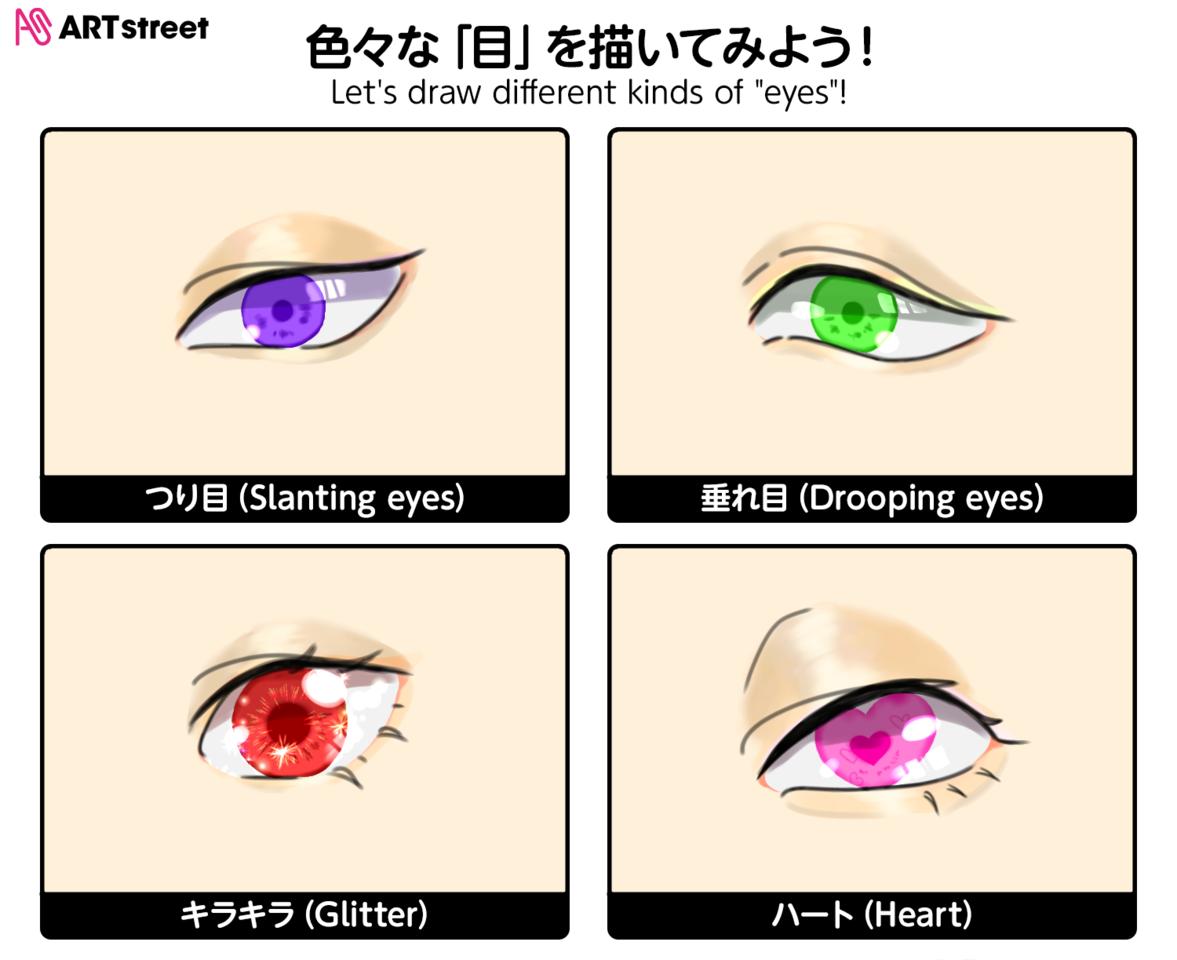 お目目 Illust of 素人サイダー eyes iChallenge