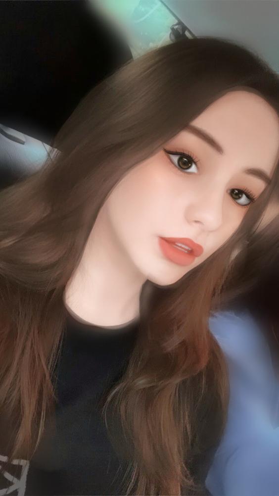 Dasha Taran Illust of Fiona pretty girl cute
