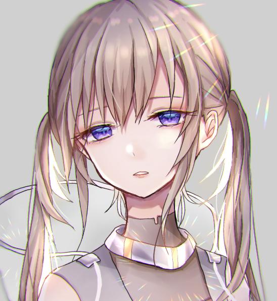ごめんね Illust of ペニーパニー cute girl oc original