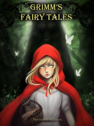 ragecndy/Grimm's Fairy Tales