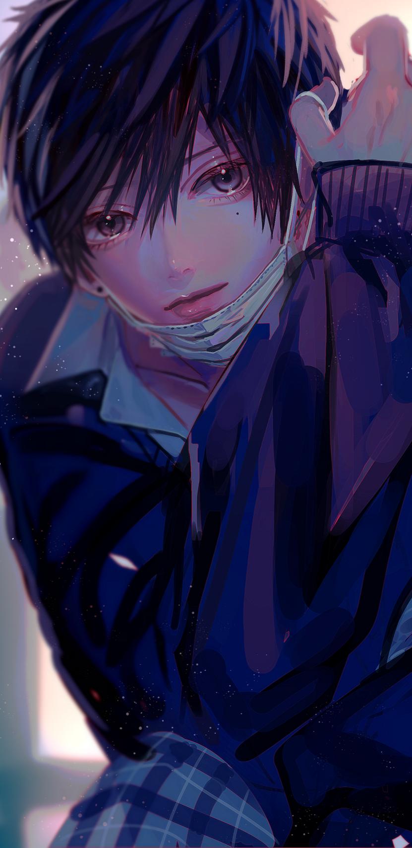 □ Illust of logA
