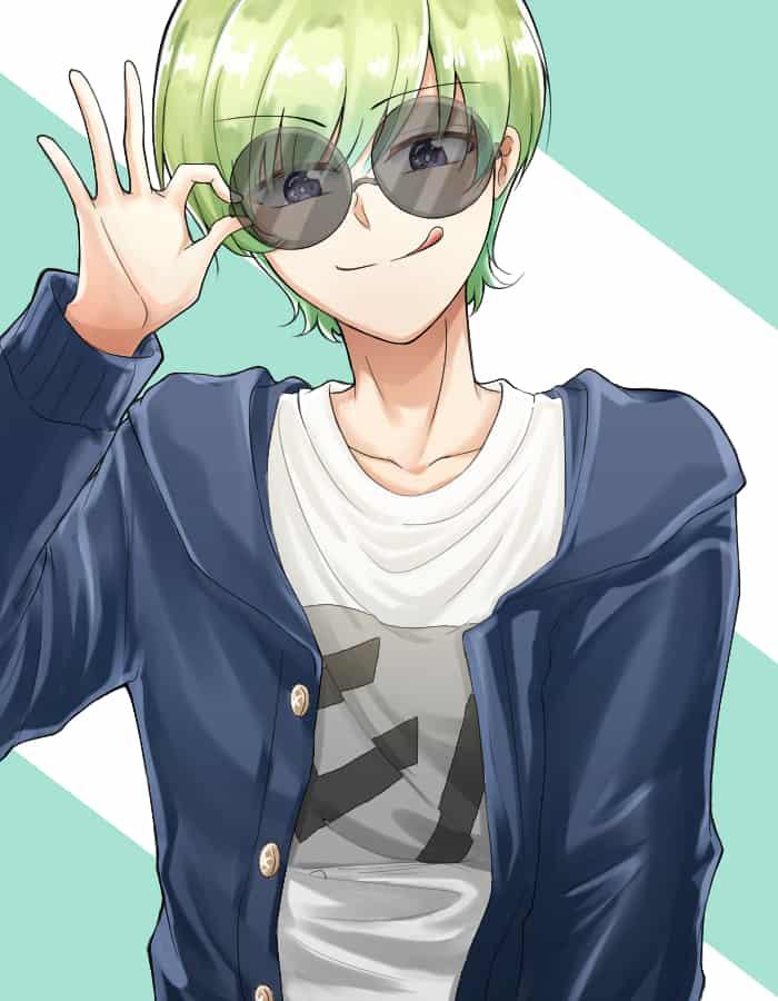 裝帥 Illust of YUKI ARTstreet_Ranking boy 乙女 美少年 oc illustration 電繪 handsome