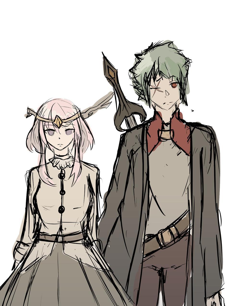 aiko and haruto