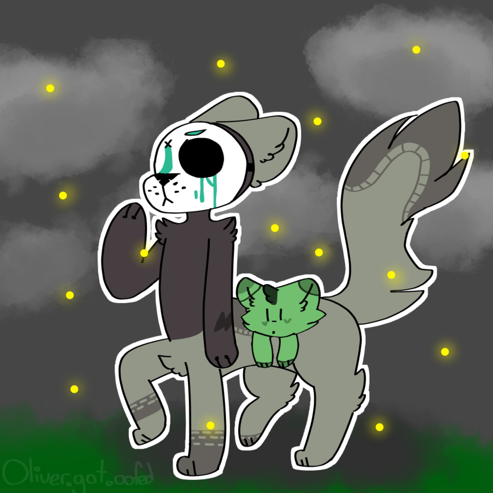 Need names for these two qwq