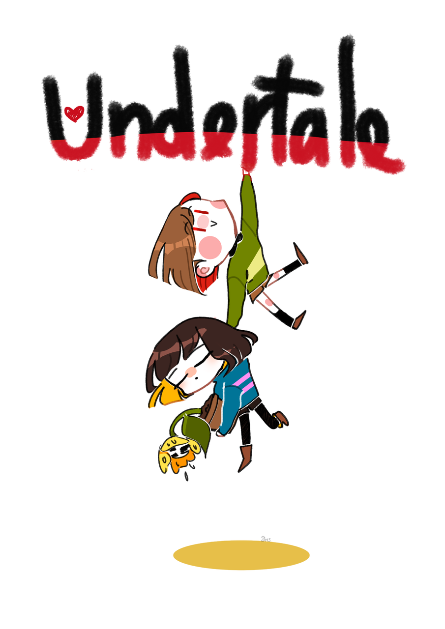 Undertale 2 Mercurysnake1808 Illustrations Art Street