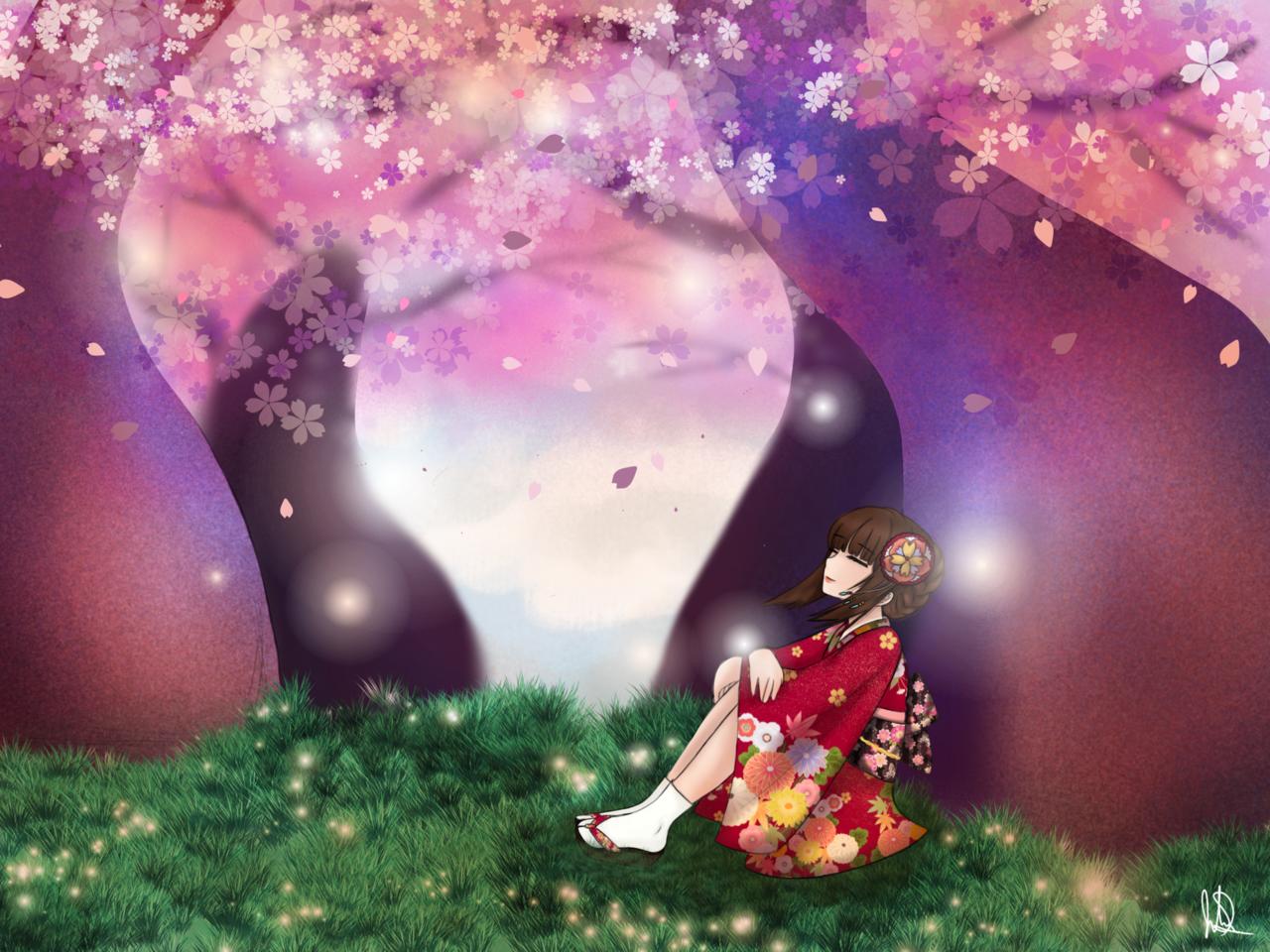 ドリーム Illust of DUBUSKIN Kyoto_Award2020_illustration