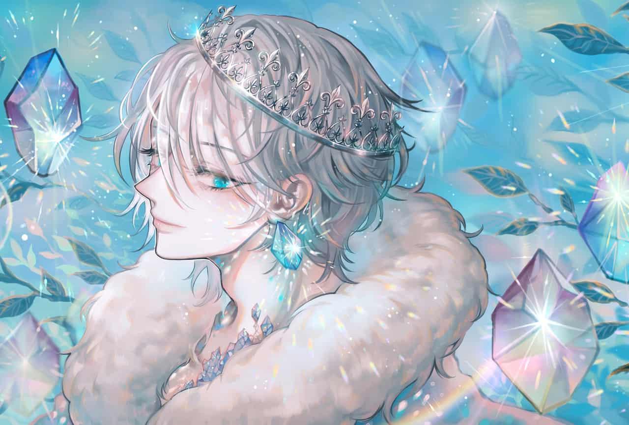瑰皇 Illust of evekuma 絵画 painting 画 落書 illustrations anime 電繪 繪