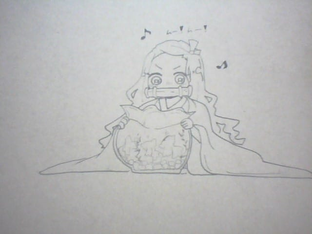くろっきー帳のなかみ1 Illust of Kaede0118* Whereabouts art* AgatsumaZenitsu Sylveon 神崎アオイ KamadoTanjirou KamadoNezuko KimetsunoYaiba きよすみなほ TsuyuriKanao KochouShinobu
