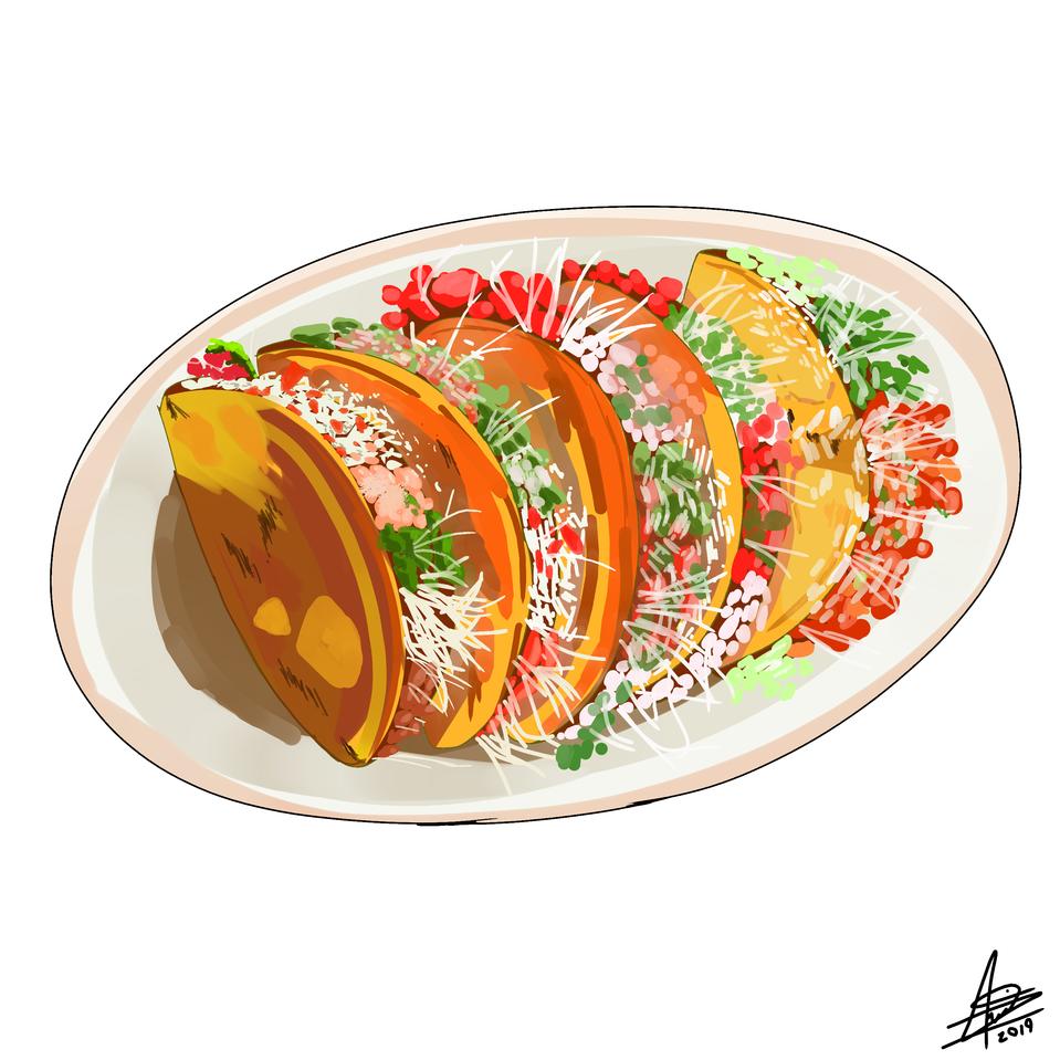 food ) #1