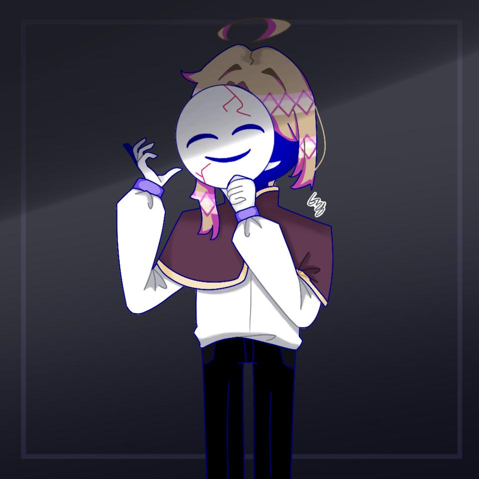 Illust of 이쨱짹_ㅂㄹ ?