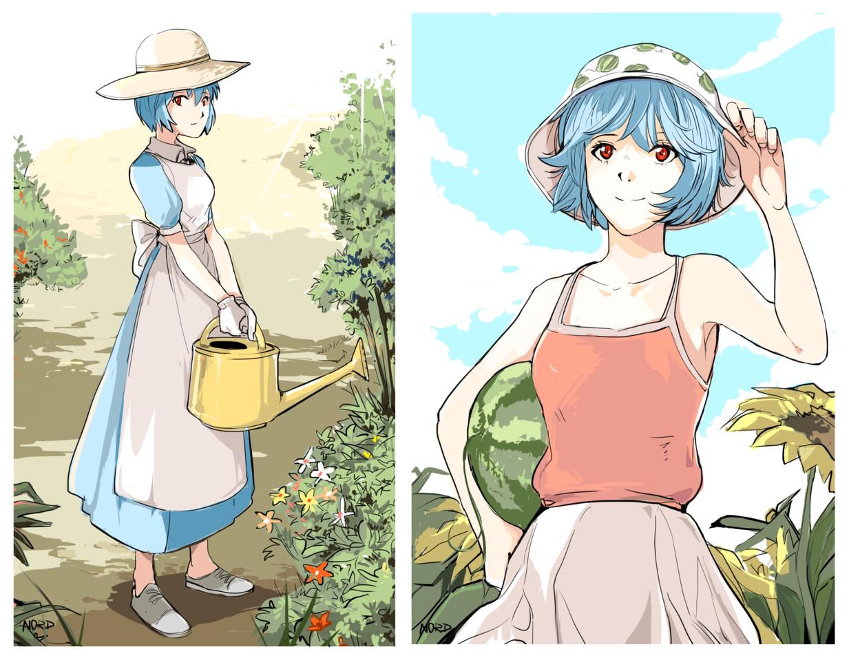 Summer Rei