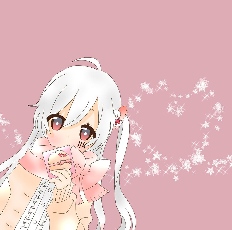 まふまふ -まぬんver-(ゆすらうめ様) Illust of 桜 宮美 桜宮美 singer ゆすらうめ mafumafu まぬん
