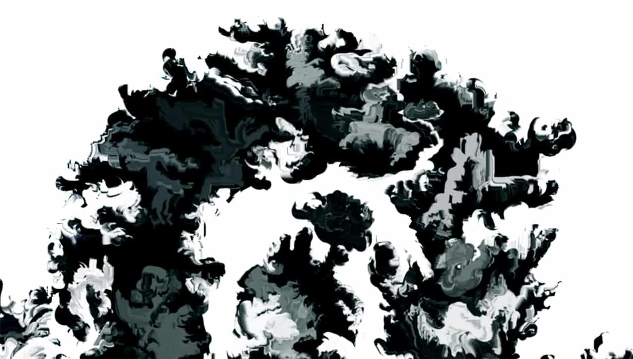 以下のメモを読んでください(read the notes below) Illust of 黒白 medibangpaint