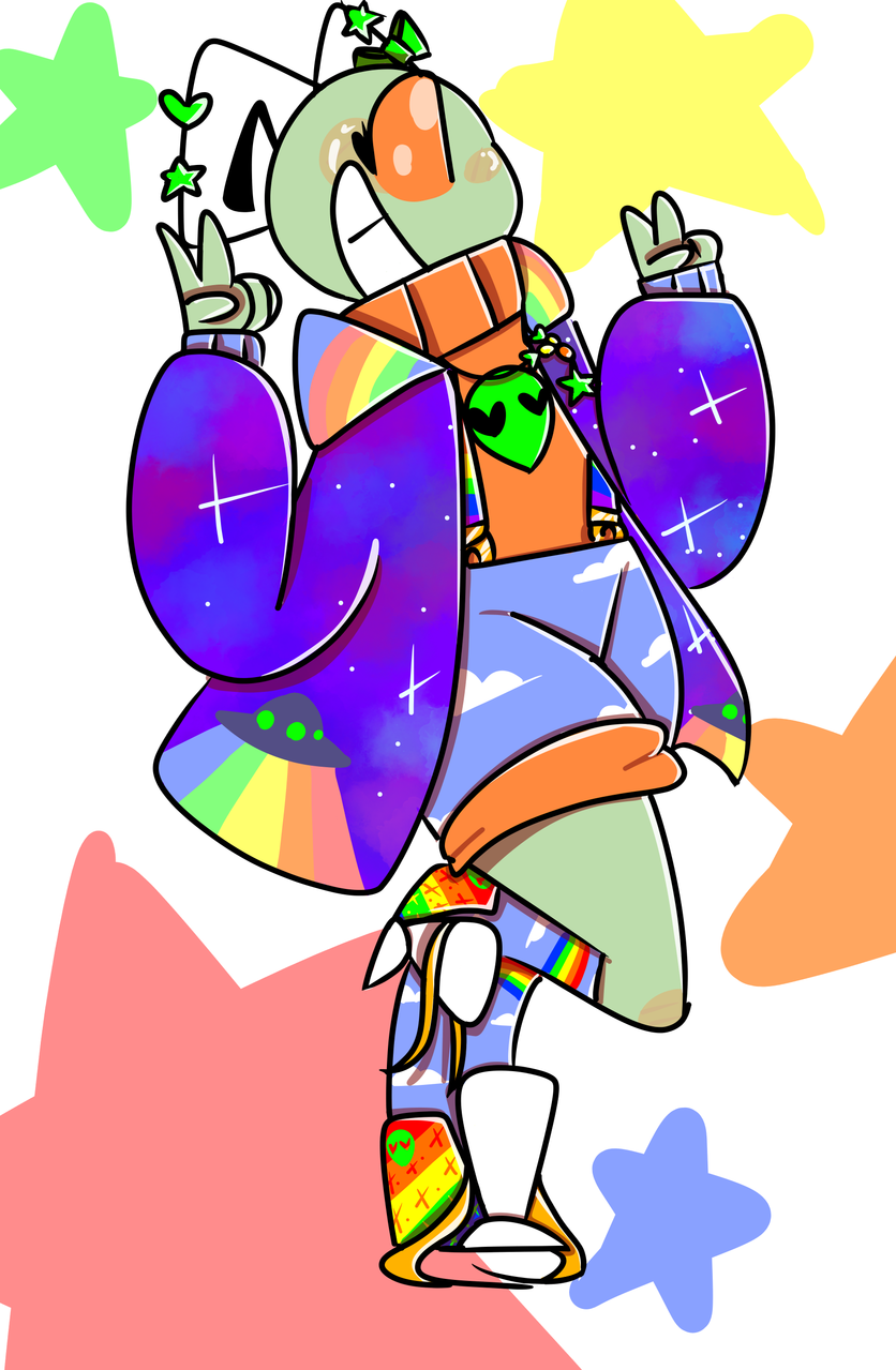 💚Decora💚 thing for amino