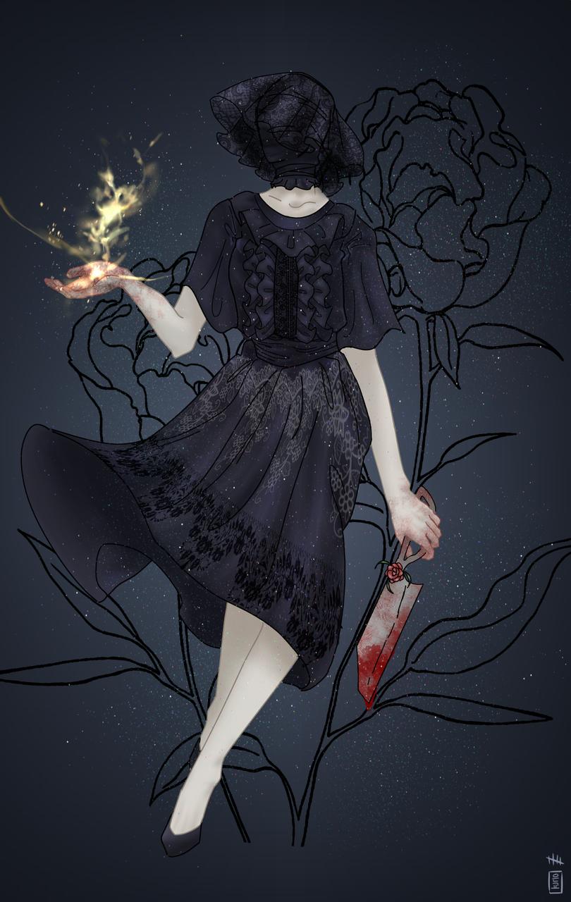 DBD_ nurse